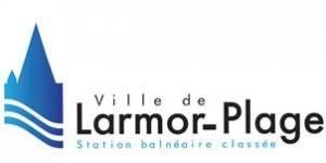 Logo de la Ville de Larmor-Plage
